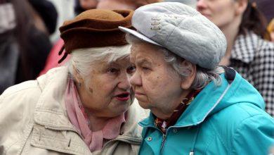 Photo of С 1 февраля в Беларуси выросла ежемесячная доплата к пенсиям неработающих пенсионеров