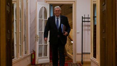 Photo of СМИ: после ухода Мезенцева российское посольство в Минске возглавит Лукьянов