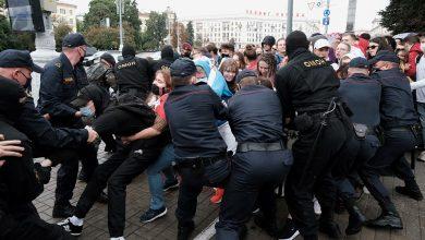 Photo of By_Pol: МВД Беларуси собрало данные о 30 тысячах граждан в системе «Беспорядки»