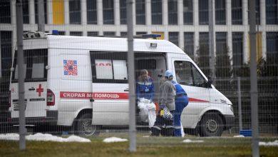 Photo of Минздрав: с 1 февраля некоторые больницы в Беларуси возвращаются к обычному режиму работы