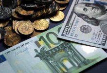 Photo of На торгах 25 февраля доллар подешевел, евро и российский рубль подорожали