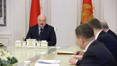 Photo of Лукашенко: инструменты IT-корпораций используются в политических процессах