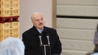 Photo of Лукашенко рассказал, какие продукты подарил Путину в Сочи