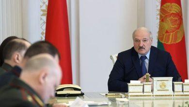 Photo of Лукашенко поручил наградить милиционеров, предотвративших теракты в Минске и Печах