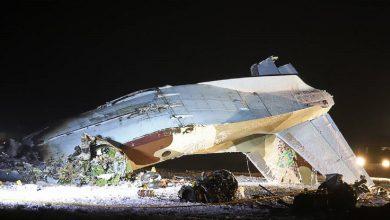Photo of Названы основные версии крушения военного самолета Ан-26 в Казахстане