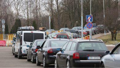 Photo of В Витебской области готовы ввести местный сбор за пересечение границы на автомобиле