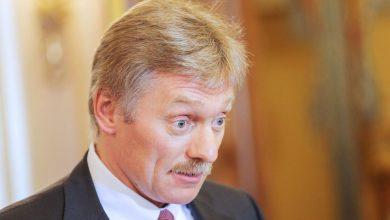 Photo of Песков назвал санкции США и ЕС вмешательством во внутренние дела РФ
