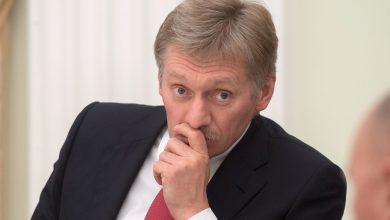 Photo of Песков заявил, что у Кремля нет данных о местонахождении Навального