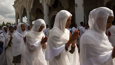 Photo of Не менее 29 человек погибли при атаке боевиков на церковь в Эфиопии