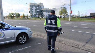 Photo of В Беларуси водителей могут начать лишать прав за обгон
