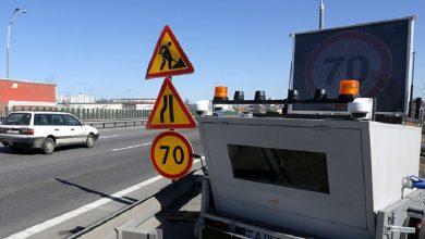 Photo of ГАИ назвала места установки мобильных датчиков контроля скорости в Минске