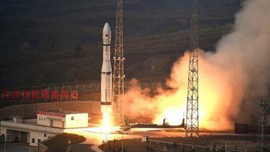 Photo of В Китае провели успешный запуск ракеты нового поколения «Чанчжэн-7А»