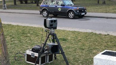 Photo of ГАИ Минской области рассказала о местах установки мобильных датчиков контроля скорости