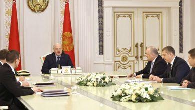 Photo of В Беларуси будет создан единый орган госрегулирования цифровой сферы