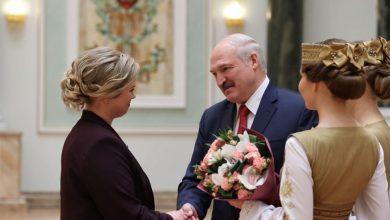 Photo of Александр Лукашенко вручил госнаграды и генеральские погоны