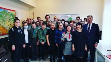 Photo of Прокуратура возбудила уголовное дело по факту героизации военных преступников в Бресте