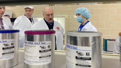 Photo of Лукашенко назвал модернизацию молочных предприятий великим достижением Беларуси