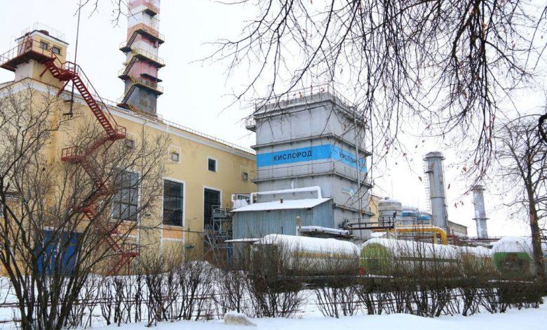 ОАО Крион в Минске