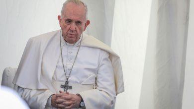 Photo of Ватикан отказался благословлять однополые браки