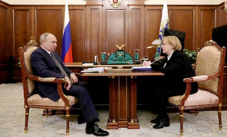 Об эффективности российской вакцины против мутаций коронавируса заявил российский президент