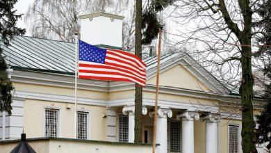 Photo of Посольство США возмутилось блокировкой белорусскими властями сайта «Голос»
