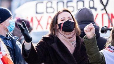 Photo of Тихановская заявила, что за три дня белорусы вернули себе чувство единства
