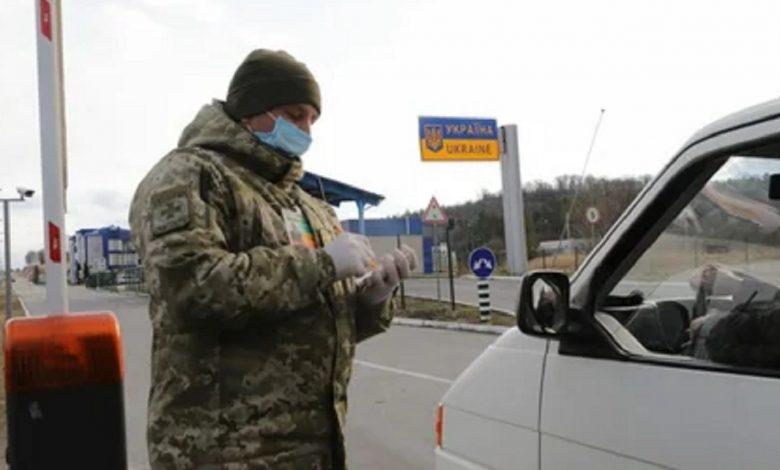 Украина вернула Беларусь в «зеленый» список по COVID-19