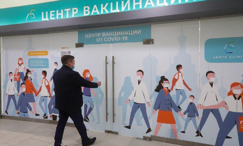 В Минске прививки от COVID-19 сделали почти 10 тыс. человек