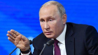 Photo of Путин считает, что интернет должен подчиняться моральным законам