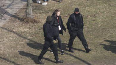 Photo of Более 240 человек задержаны в Беларуси 27 марта