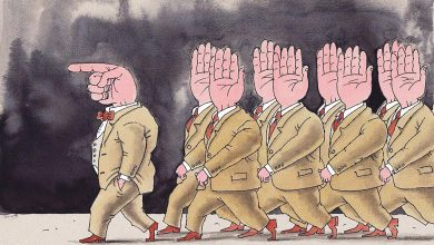 Photo of Партии сказали «Надо!», что ответит им народ?