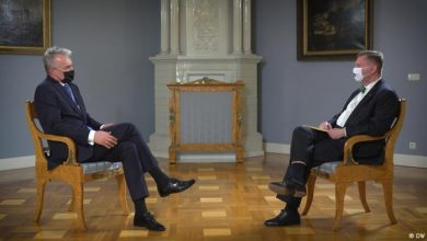 Photo of Безвиз в обмен на уход Лукашенко: обещать – не значит жениться