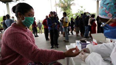 Photo of Число заразившихся коронавирусом Covid-19 в мире превысило 127 млн