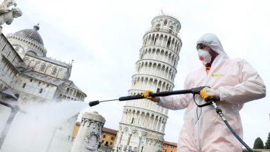 Photo of В Италии обнаружена новая мутация коронавируса, устойчивая к вакцинам