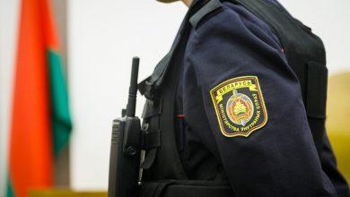 Photo of В МВД Беларуси опровергают информацию о тысяче уволившихся сотрудников милиции