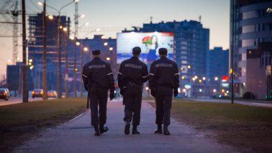 Photo of Глава МВД: народ Беларуси доверяет милиции
