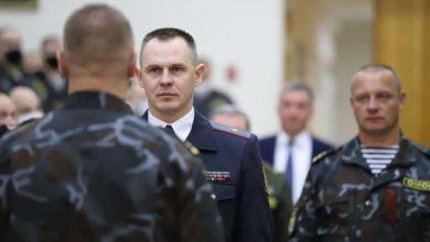 Photo of Начальник милиции Минска рассказал о 293 преступлениях против силовиков