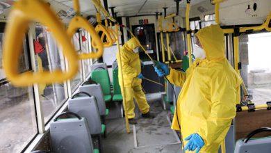 Photo of В Украине опровергли обнаружение нового штамма коронавируса COVID-19