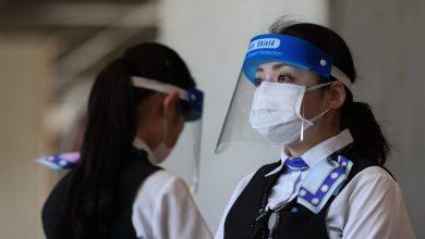 Photo of ВОЗ впервые за семь недель отметила рост заболеваемости COVID-19 в мире
