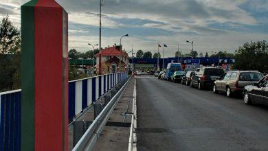 Photo of В Гродненской области вводят местный сбор при пересечении границы на машине