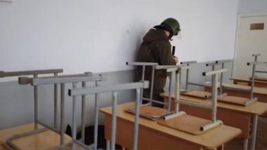 Photo of Более 800 человек были эвакуированы в Витебске из-за сообщений о минировании школ