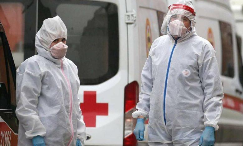 За сутки в Беларуси выявлен 961 случай Covid-19, 9 пациентов скончались