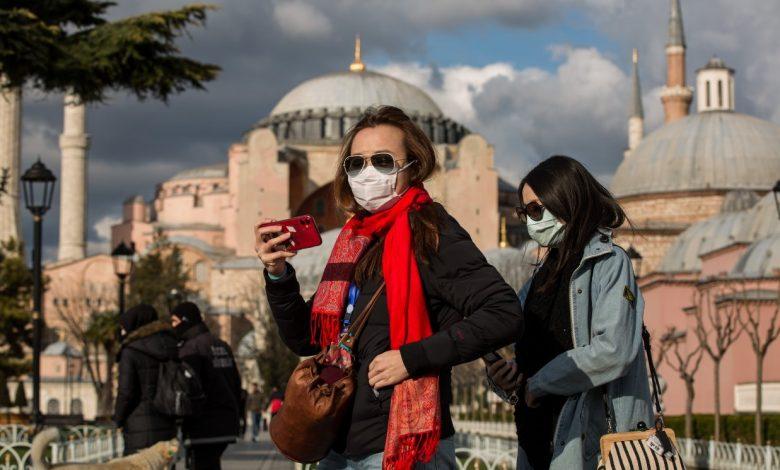 Турция будет требовать от туристов тесты на Сovid-19 до конца мая
