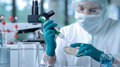 Photo of В России обнаружили новую мутацию южноафриканского штамма коронавируса