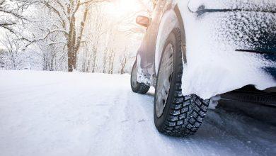 Photo of ГАИ не рекомендует водителям спешить менять зимние шины на летние