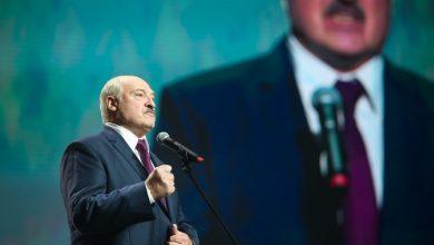 Photo of Лукашенко заявил, что идёт информационная война