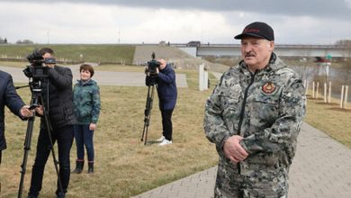 Photo of Лукашенко по-прежнему не намерен вакцинироваться от коронавируса