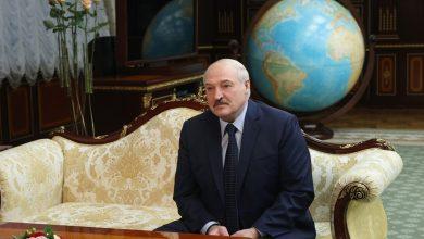 Photo of Лукашенко заверил, что не хочет плохих отношений с Украиной