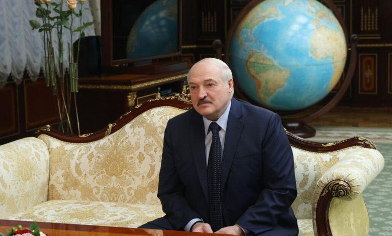 Александр Лукашенко 20 апреля встретился с депутатом Верховной рады Украины Евгением Шевченко