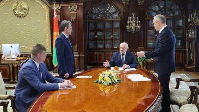 Photo of Лукашенко назначил новых помощников по Минской и Гомельской областям
